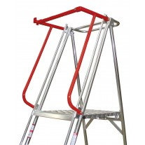 SAFETY GATE FOR MONSTAR PLATFORM LADDER - MONSTARGATE - MONSTAR LADDER