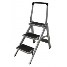COMPACT 3 STEP LADDER - MONLM3 - LITTLE MONSTAR