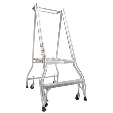 2 STEP MONSTAR PLATFORM LADDER - MONSTAR2 - MONSTAR LADDER