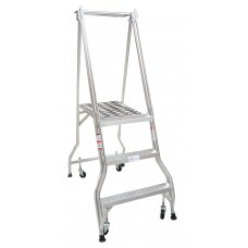 3 STEP MONSTAR PLATFORM LADDER - MONSTAR3 - MONSTAR LADDER