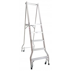 5 STEP MONSTAR PLATFORM LADDER - MONSTAR5 - MONSTAR LADDER
