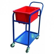 STOCK PICKING TROLLEY - TS1B - TEAMSTAR